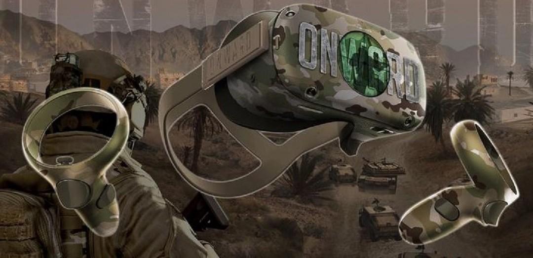 Onward Oculus Quest les meilleurs accessoires