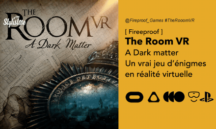 The Room VR A Dark Matter enfin un vrai escape game en réalité virtuelle