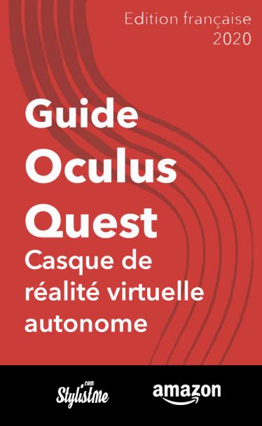 Guide Oculus Quest francais