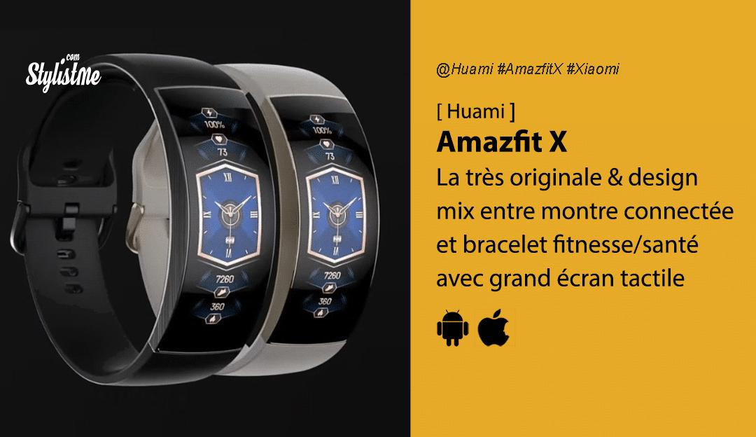 Amazfit-X-Huami-Xiaomi-avis-prix-test-date