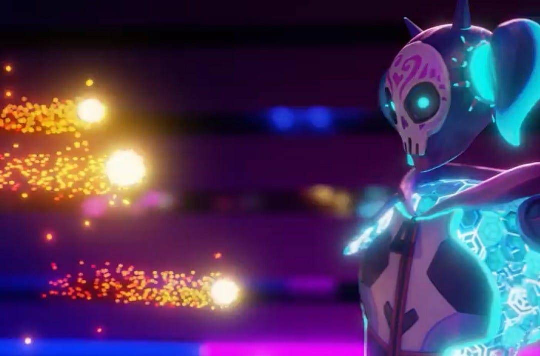 Blaston duel en realite virtuelle Resolution Games