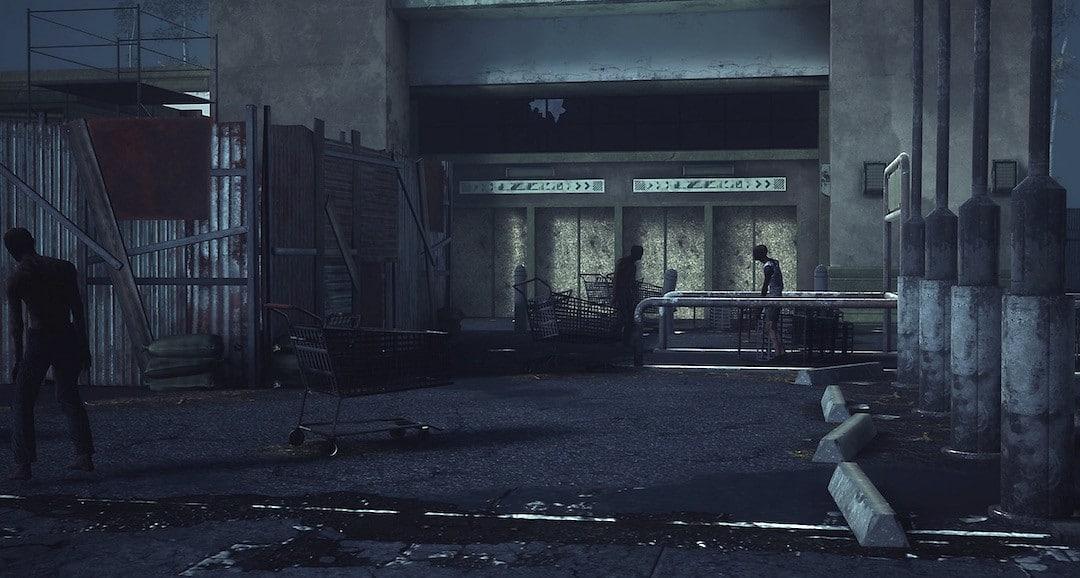 The Walking Dead Onslaught date de sortie