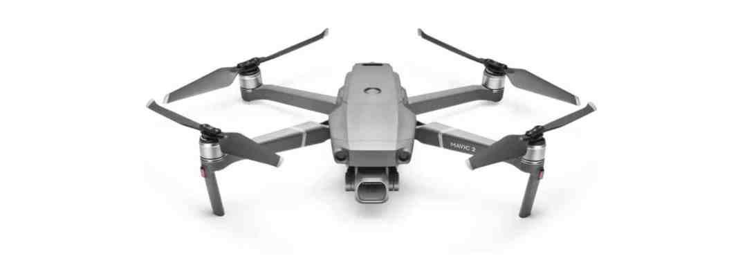 Mavic 2 pro meilleur drone grand public performances