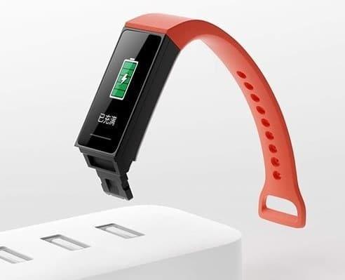 Système de recharge USB Redmi Band