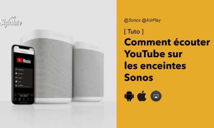 Comment écouter YouTube sur les enceintes Sonos avecl'app et AirPlay