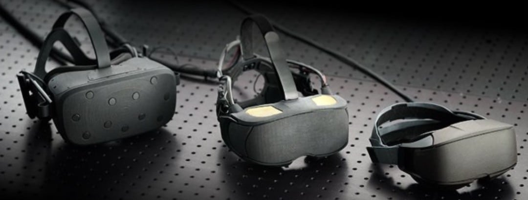 Oculus Quest 2 design plus léger et plus petit