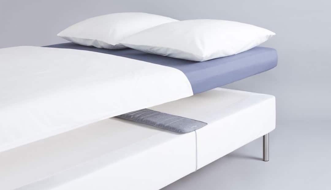 capteur de sommeil détection apnée du sommeil