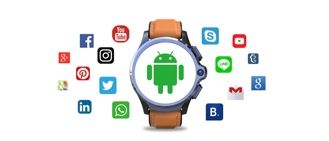 Kopset Prime apps compatibles Android