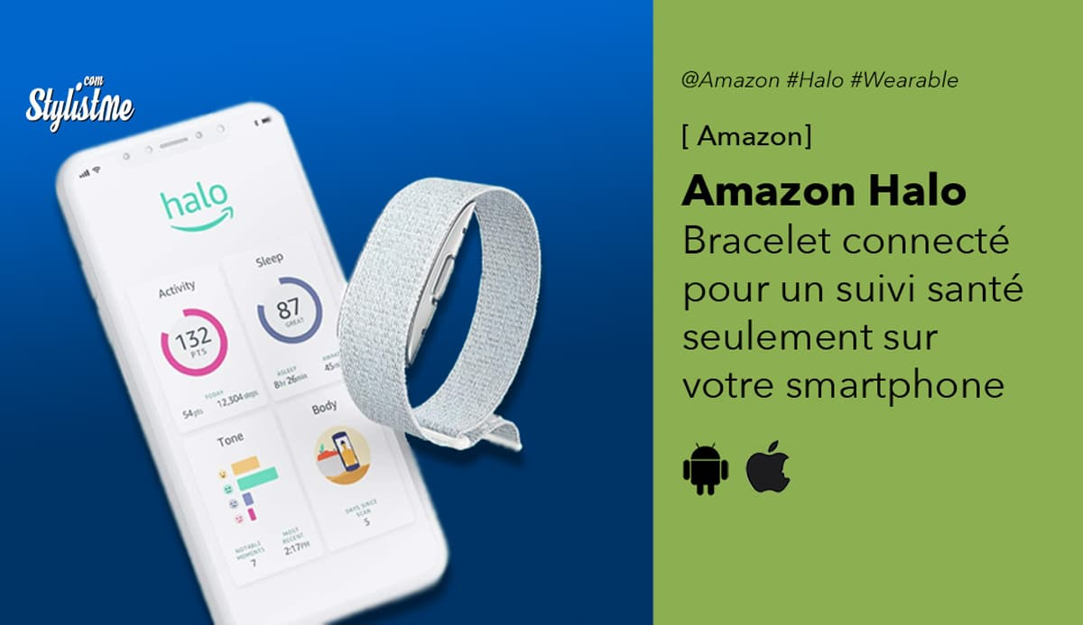 Amazon Halo avis prix date test