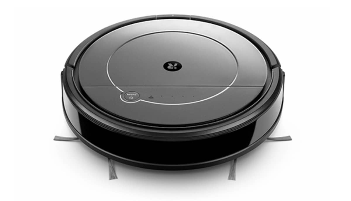 Roomba Combo irobot test