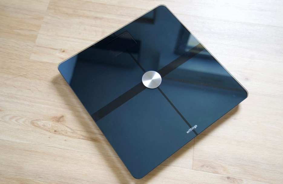 Withings Body+ promotion soldes