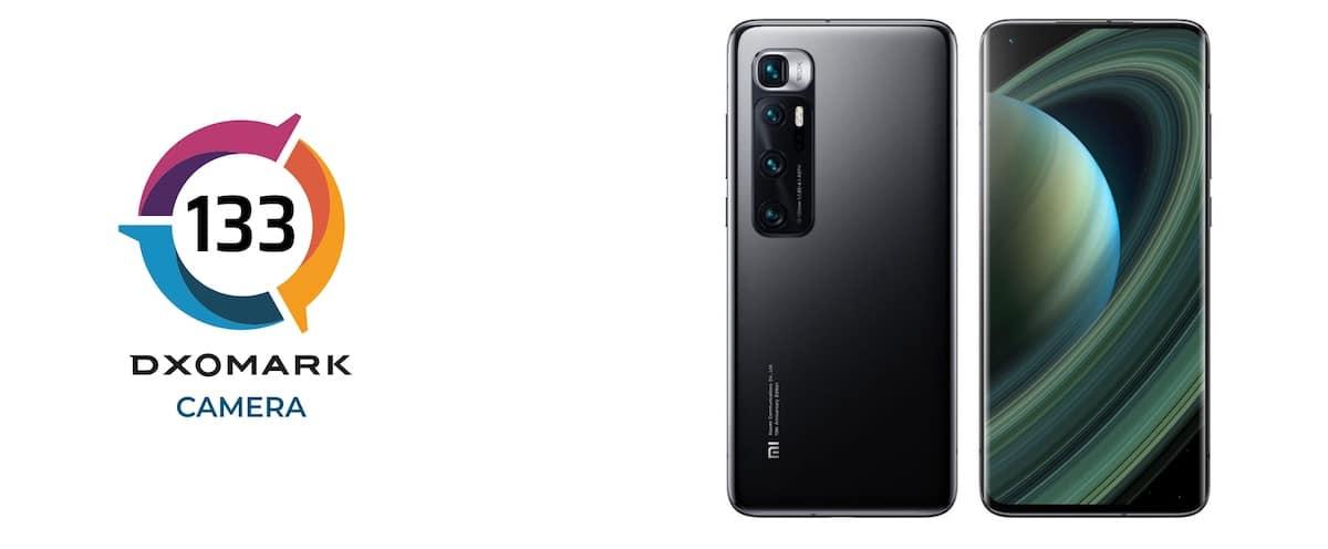 Xiaomi Mii 10 Ultra test