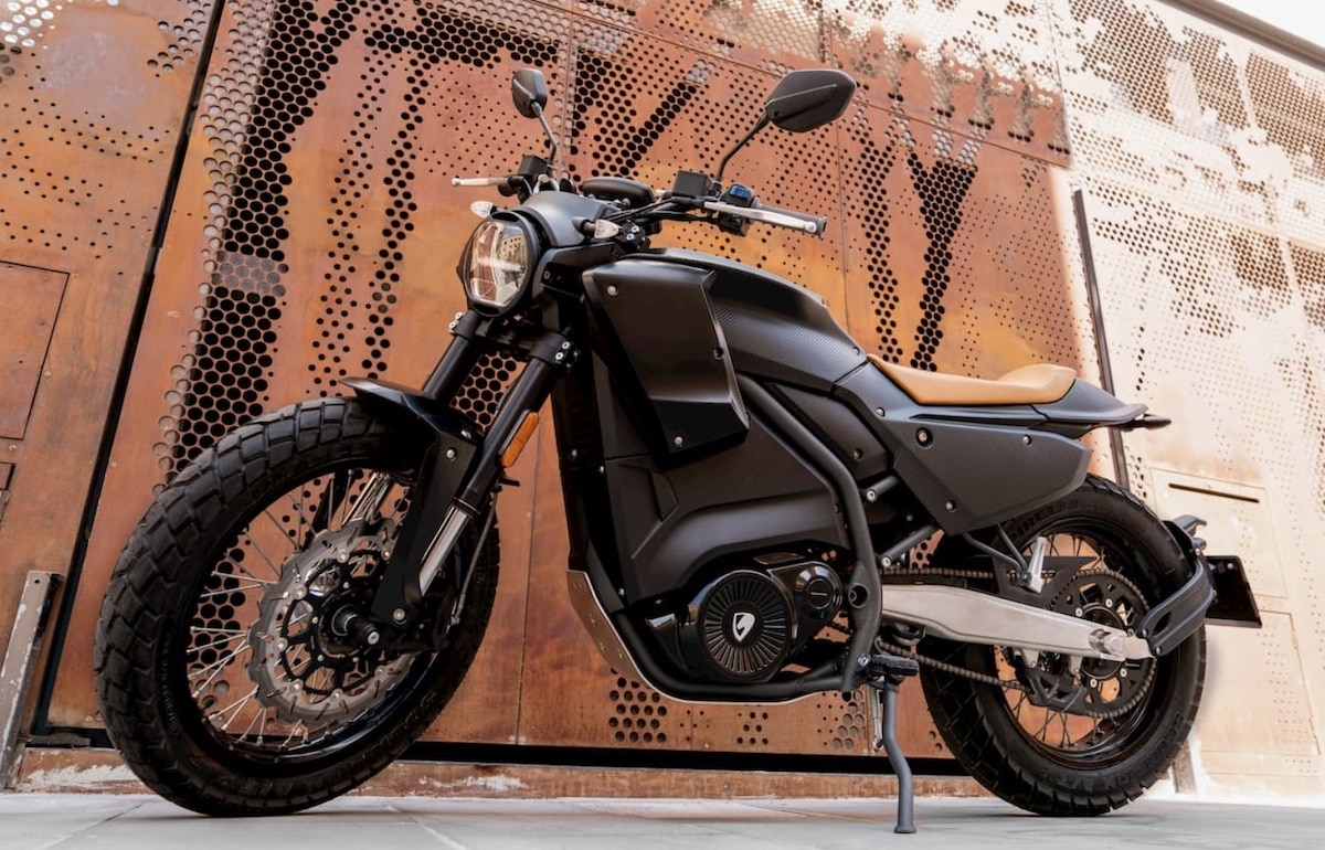 moto électrique 125 avis