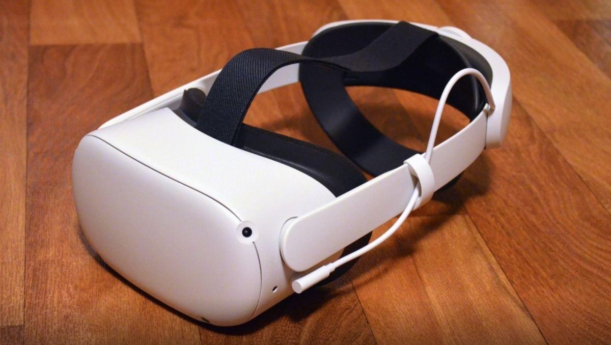 Batterie Elite Strap Oculus Quest 2