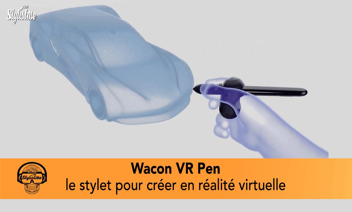 Wacom VR Pen