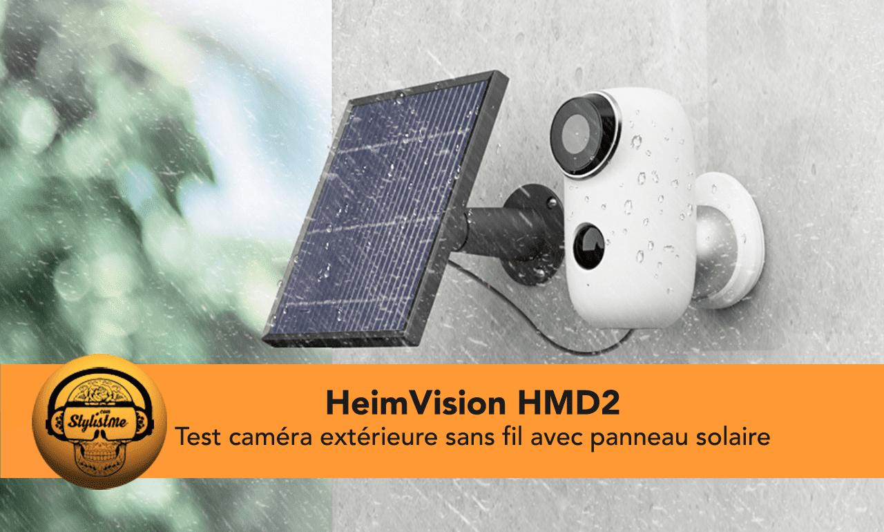 HeimVision HMD2 test avis