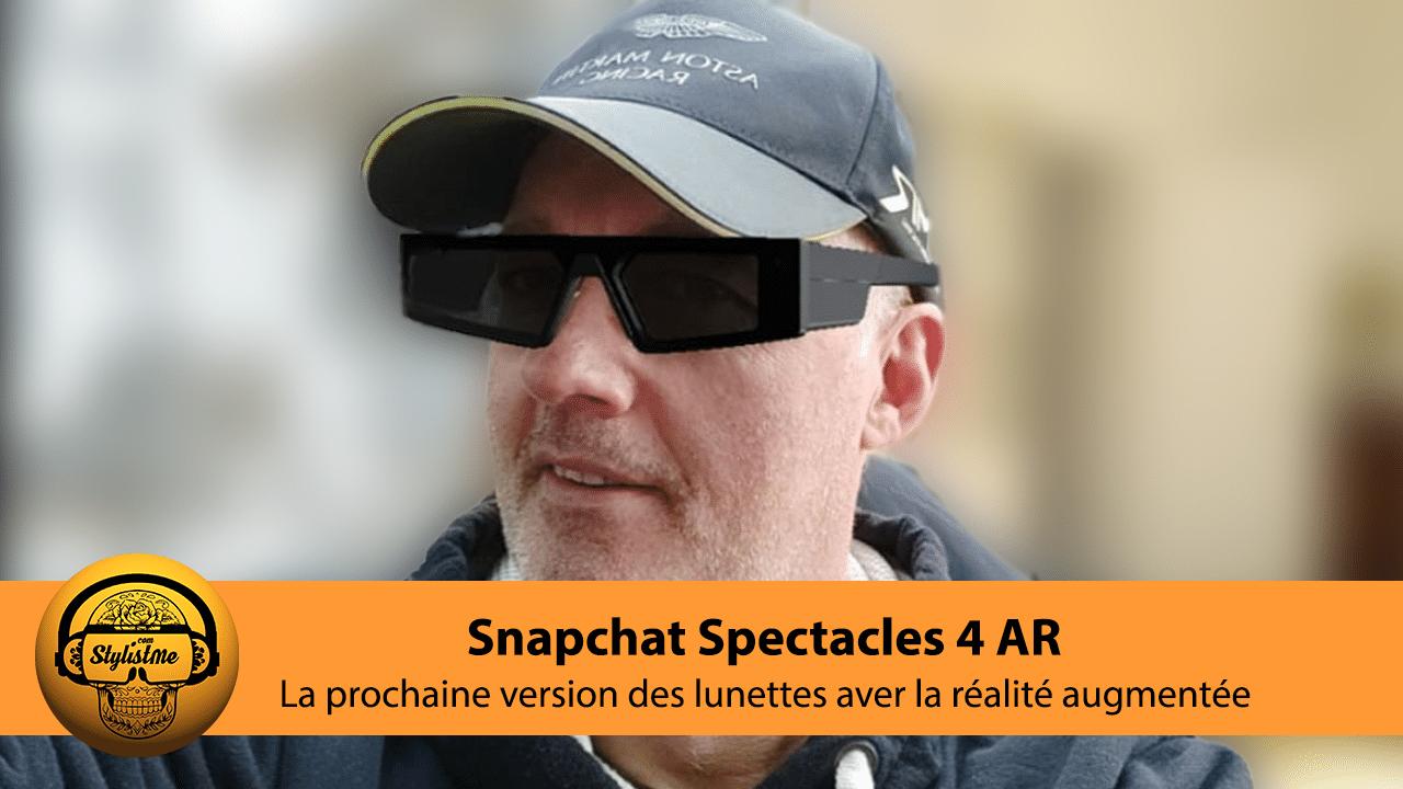 SnapChat SPectacles 4 avis testpng