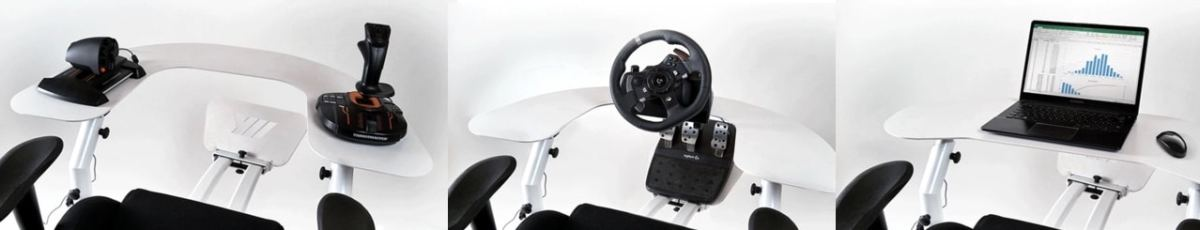 Yaw2 fauteuil gamer personnalisable