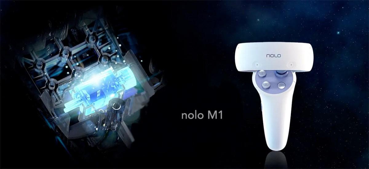 nolo M1 contrôleur VR