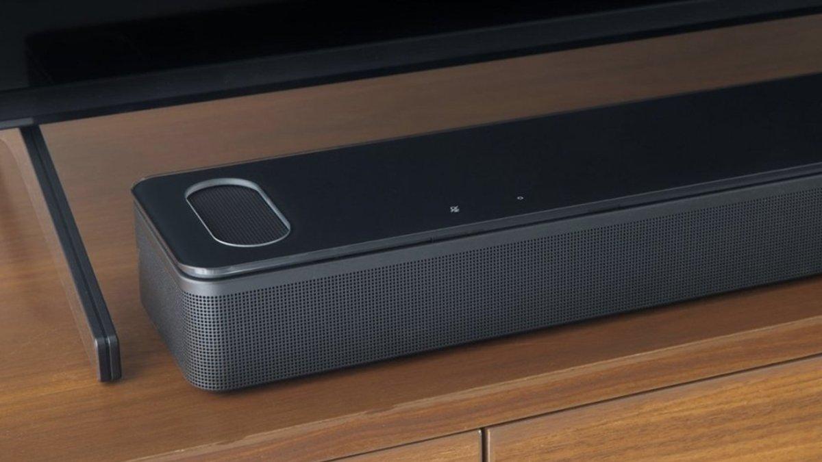 Bose smart soundbar 900 avis