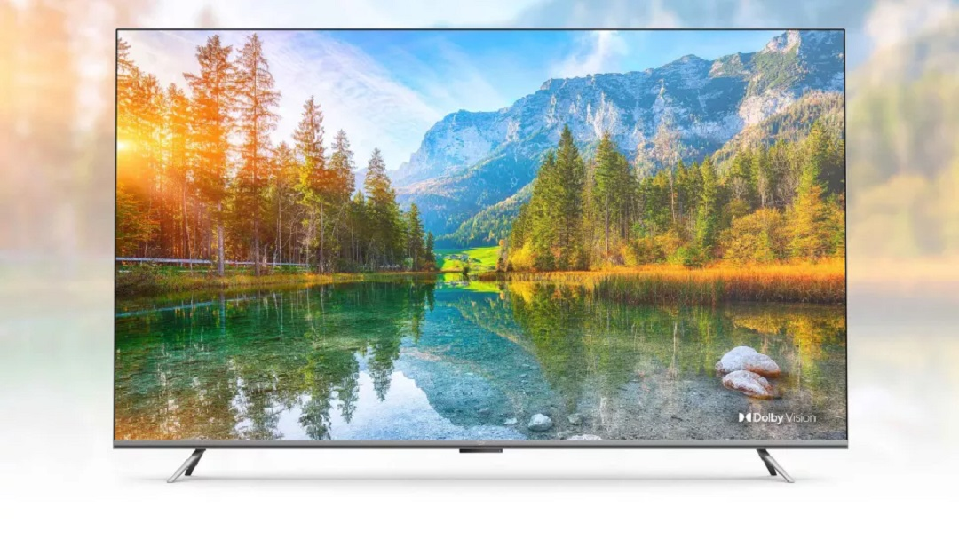 Télé Amazon Fire TV HDR Dolby Vision