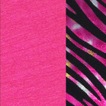 Pink with Pink Tiger