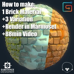 How to Create a Multi Layer Material By karalysson