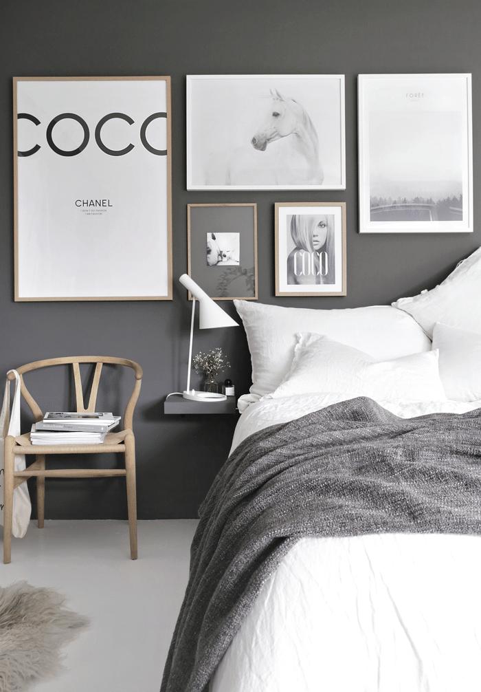 Interieur inspiratie | Met liefde in de slaapkamer • Stijlvol ...