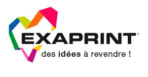 Stylograph partenaire Exaprint
