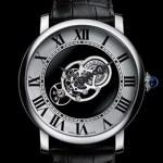 SIHH2016:Cartier Rotonde de Cartier Astromystérieux