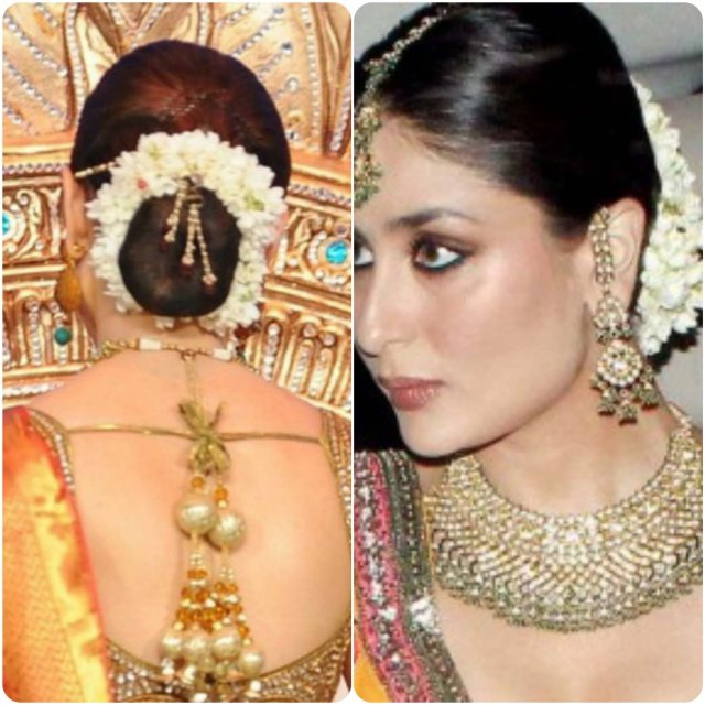 best hairstyles for indian wedding brides | stylo planet