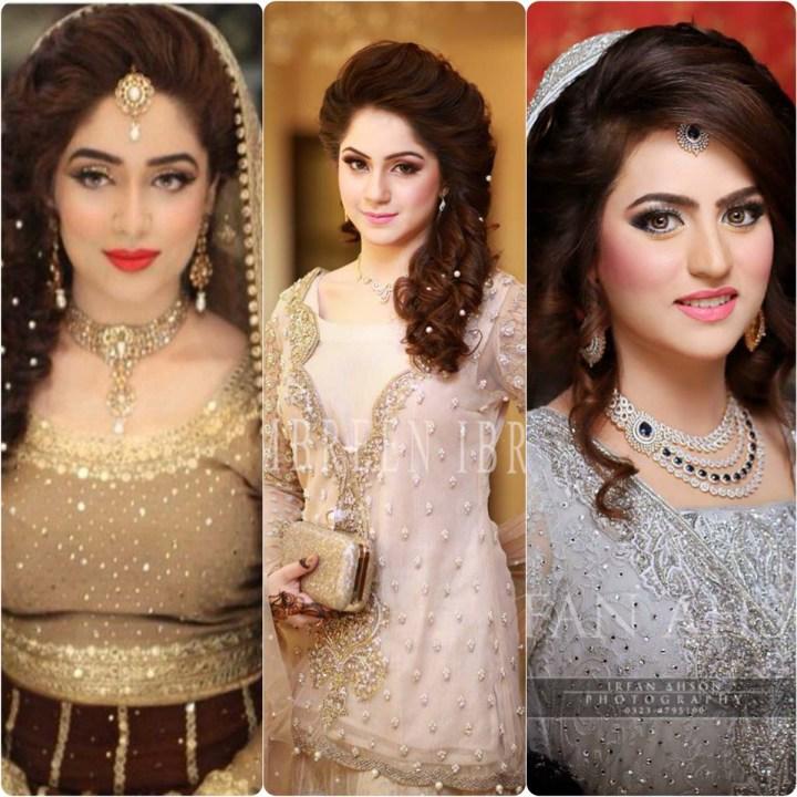 Sabs Salon Bridal Makeup Diy Ideas