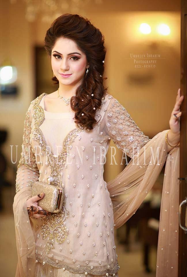 Bridals Engagement Dresses Amp Makeup Ideas Stylo Planet