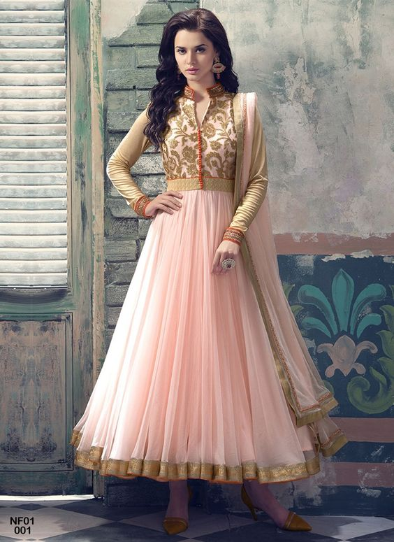 Latest Fancy & Embroidered Frocks Collection | Stylo Planet