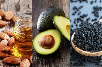 olej na starzenie skóry