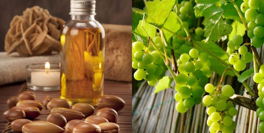 wyciąg z soku winogron