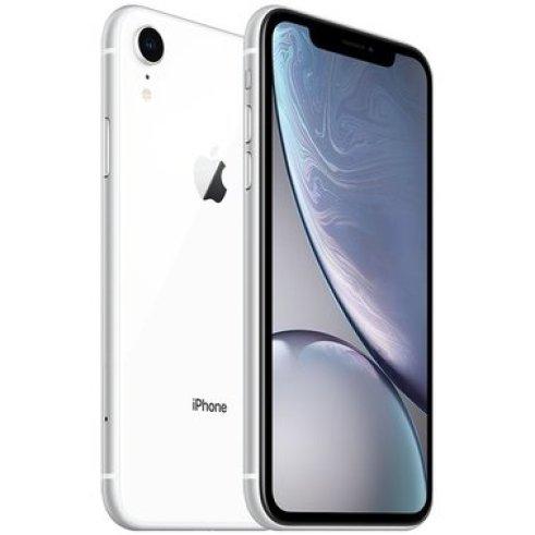 iPhone XR 128GB White (Белый) - stylus.ua