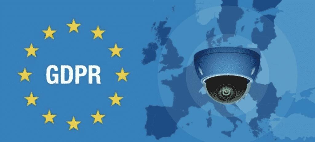 GDPR Surveillance