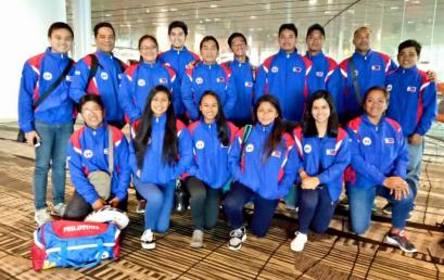 Sillimanian to Compete in 2017 Southeast Asian Archery Championship