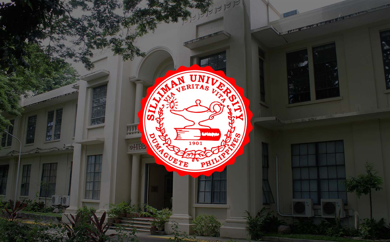 A Three-Part Graduation Exercise for Silliman University