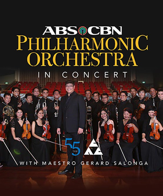 ABS-CBN Philharmonic Orchestra in Concert