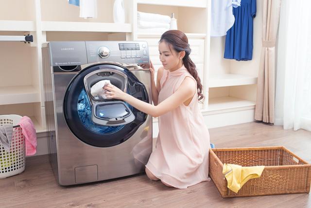 sửa máy giặt electrolux tại quốc oai