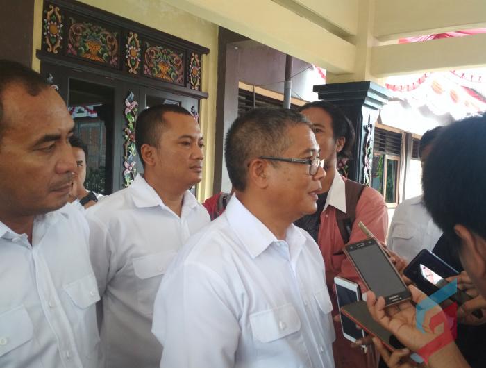Polres Sumenep, Penembakan Warga Talango