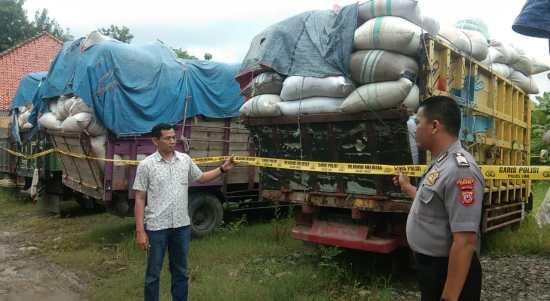 Supplier Dedak Indocement Dipolisikan