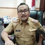 BUPATI Cirebon Drs H Imron MAg