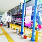 Penumpang di Terminal (1)