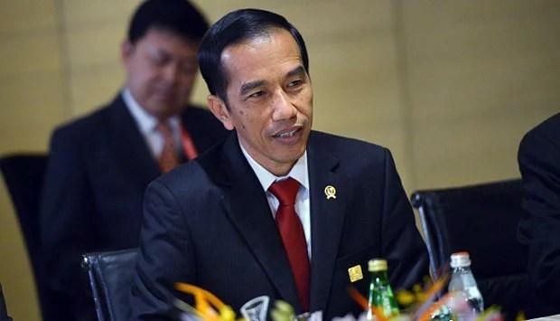 Bingkisan Jokowi dari Amerika: Empowering Leader of Peace Melalui Media Sosial