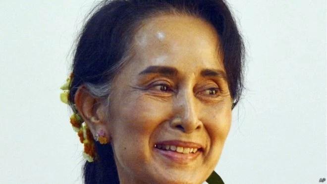 13 Tokoh Peraih Nobel Kirim Surat Terbuka Kritik Aung San Suu Kyi Soal Rohingya