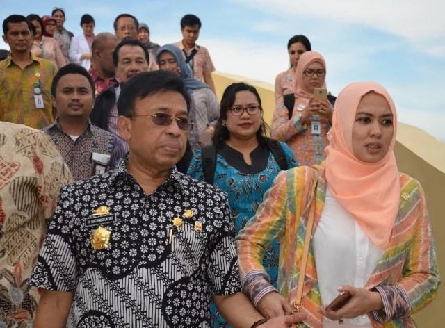 RSWS Makassar Sudah Jauh Lebih Baik