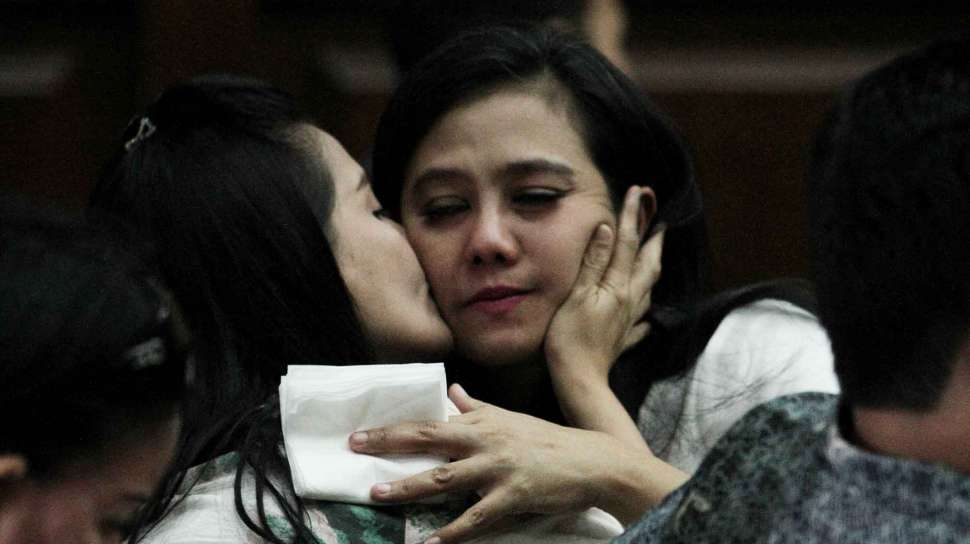 Eks Anggota DPR Damayanti Dibui 4,5 Tahun